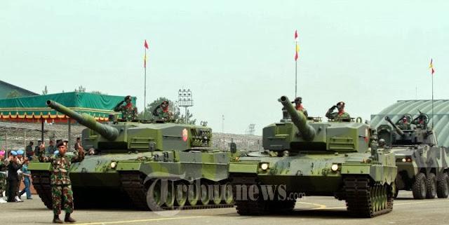 Leopard-2A4-TNI-AD