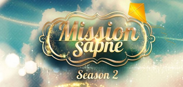colors tv Mission Sapne Season 2 serial wiki, Full Star-Cast and crew, Promos, story, Timings, TRP Rating, actress Character Name, Photo, wallpaper