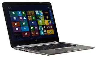 HP TouchSmart Spectre XT 15