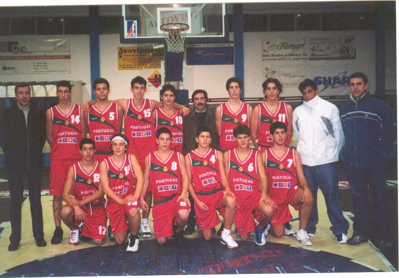 CNT-P. Pinto 2003/04
