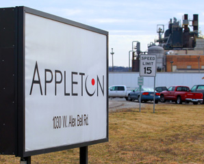 appleton papers inc Appleton papers, inc, plaintiff-respondent, v the home indemnity company and the home.