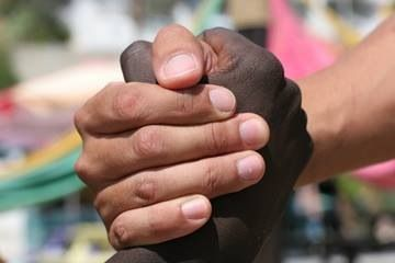 De taal van handen