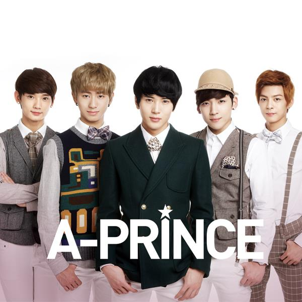 A-Prince Hello