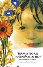 Terapia floral para niños de hoy