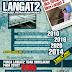 PRK #Kajang - Sebenarnya Pentas Anwar Vs Khalid Ibrahim~!! #PRKKajang #Langat2