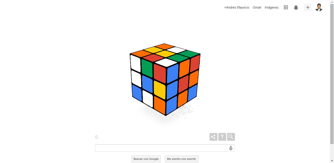 Un Doodle de Google para divertirse un poco 02
