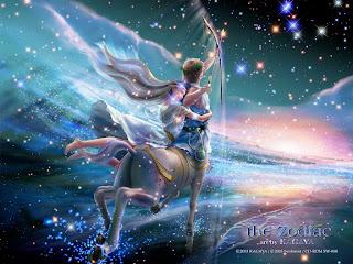 Ramalan Bintang Zodiak 12 Februari 2013