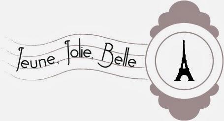 Jeune, Jolie, Belle