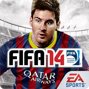 FIFA 14 by EA SPORTS™ APK