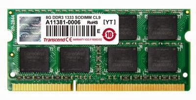 ram laptop hynix 8gb ddr3 bus 1333mhz