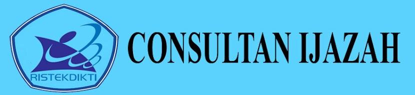Consultan Ijazah