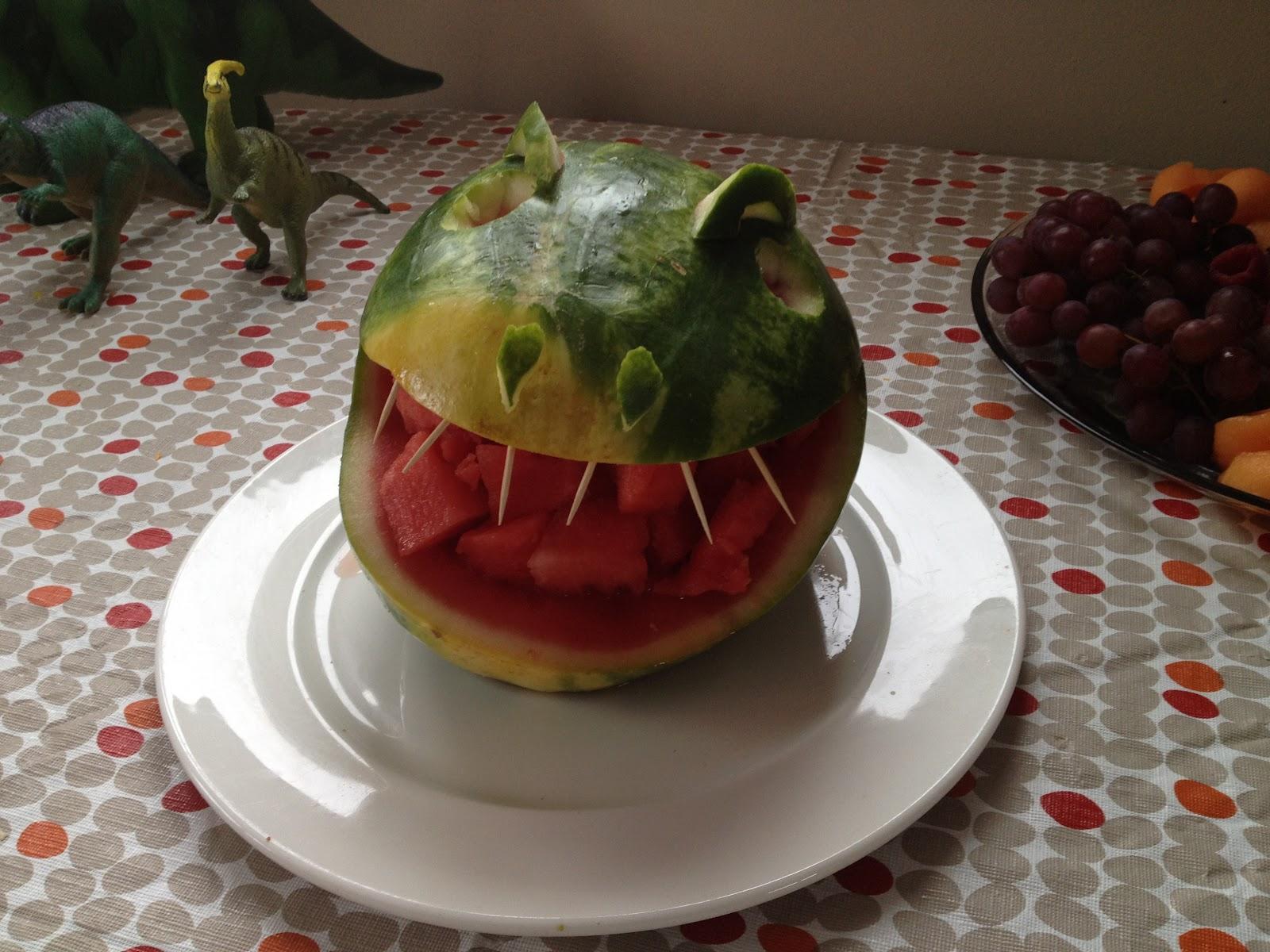 Crafty Kris: A Dinosaur Birthday!