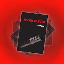 """¿Aún no has conseguido el carísimo libro """"Noches de BV80"""" de Valtueña?"""