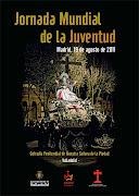 VÍA CRUCIS 19-VIII-2011
