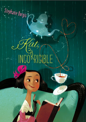 Book Review: Kat, Incorrigible