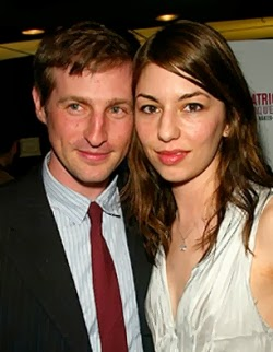 Spike Jonze and Sofia Coppola