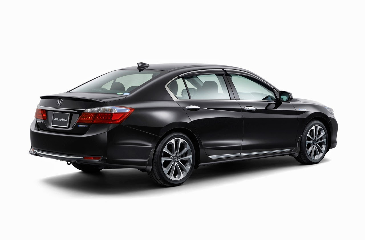 honda accord hybrid 2014 fuel economy