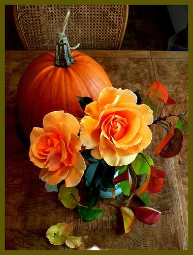 Autumn Wedding Centerpieces5