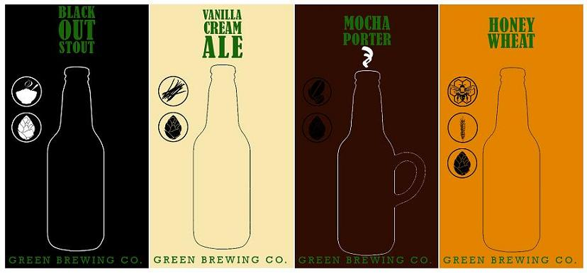 Green Brewing