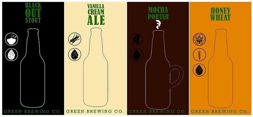 Green Brewing