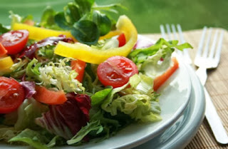 Makanan Terbaik untuk Kesuksesan Diet Sehat Anda