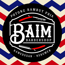 BAIM Barbershop Kebumen