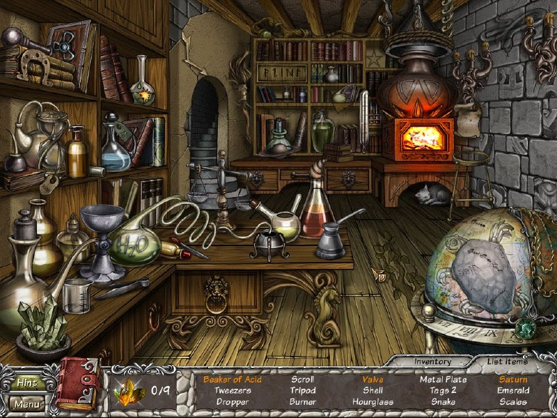 free download games full version hidden object