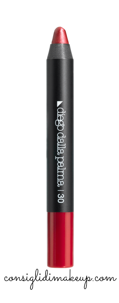 matitone rossetto jumbo lipstick diego dalla palma natale