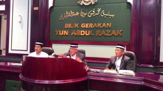 Tunku Laksamana Johor mangkat