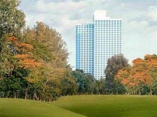 Hotel di Senayan Jakarta - Mulia Hotel