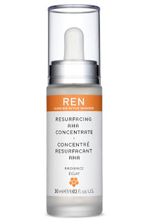 REN Radiance AHA Concentrate