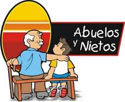 Abuelandia, web para abuelos y nietos