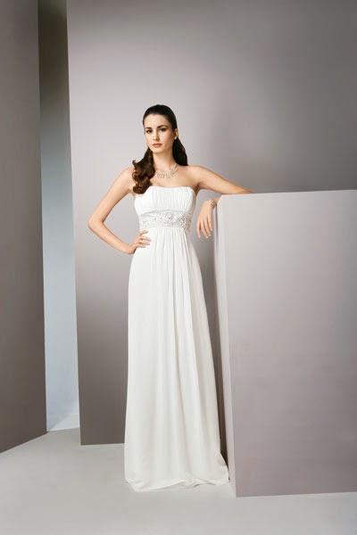 Ślubne inspiracje, czyli w poszukiwaniu tej jednej jedynej i wymarzonej sukni