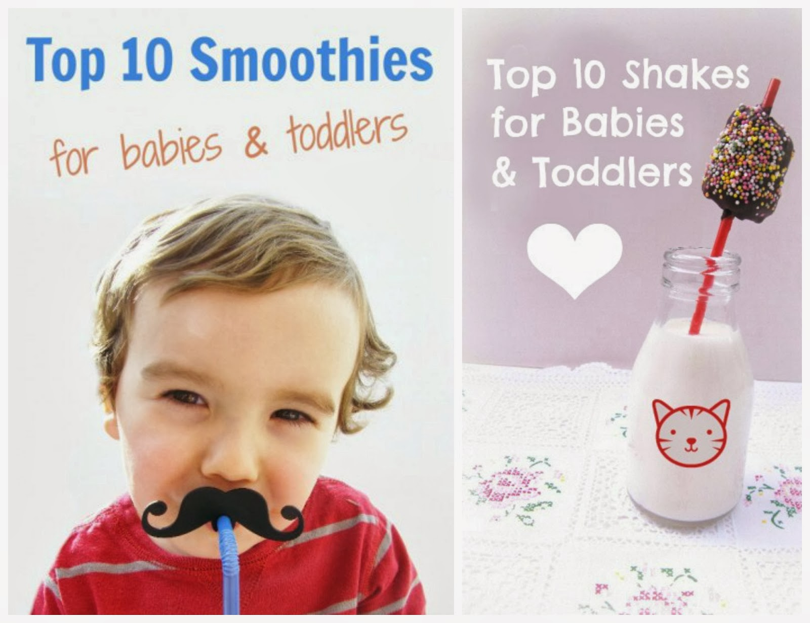 Top 10 Smoothies