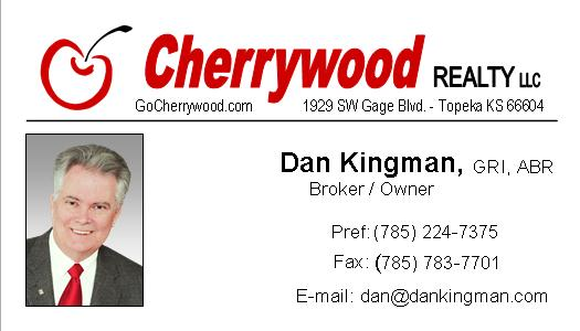 Cherrywood Realty LLC