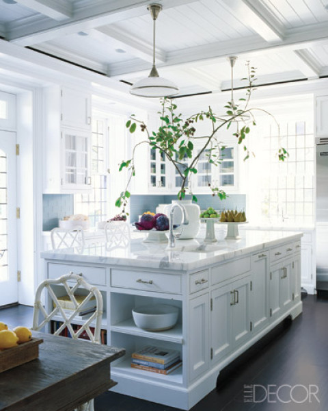 Prairie Perch Bright Beautiful Kitchens