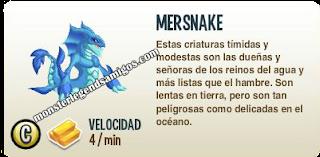 imagen de la descripcion del mersnake