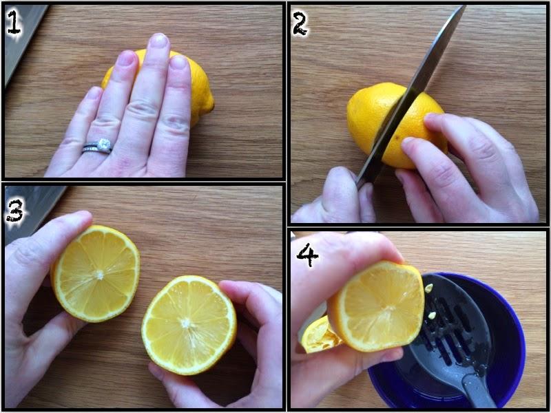 Quick Kitchen Prep Techniques: Juicing Citrus