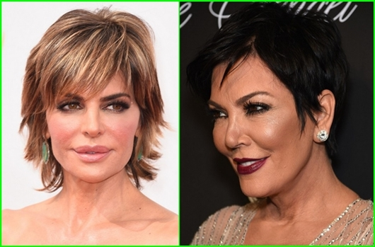 35 Yaş Üstü Bayanlar İçin İdeal Saç Modelleri