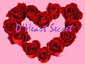 D'Heart Secret