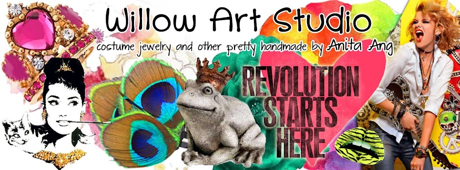 Willow Art Studio