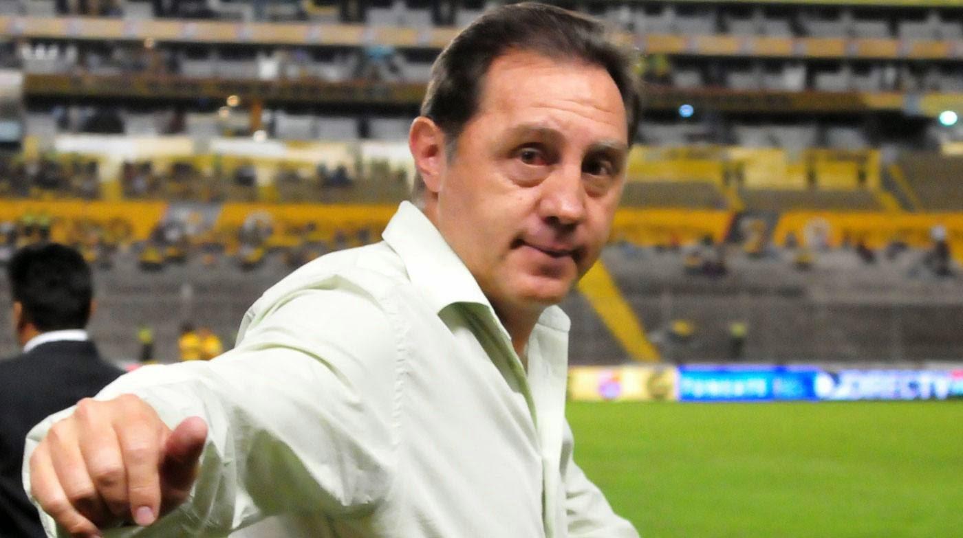 aguinaga nuevo dt deportivo cuenca