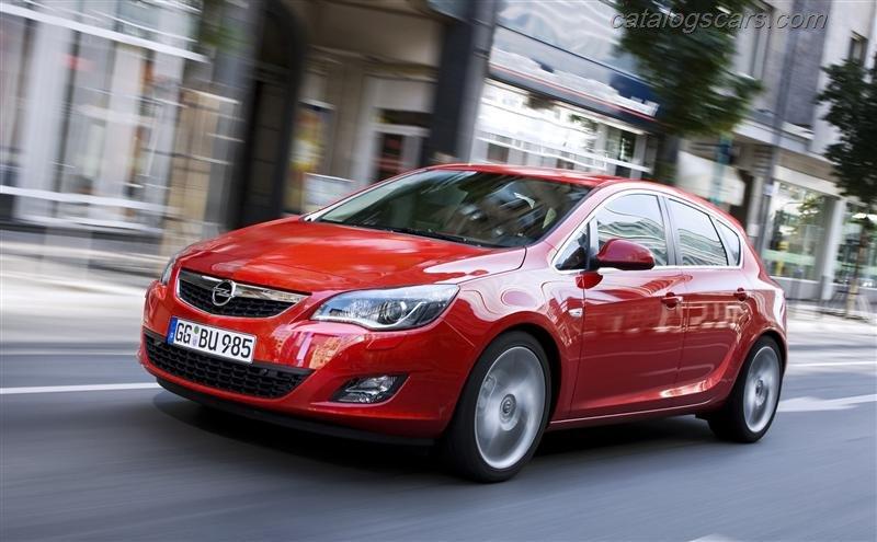 صور سيارة اوبل استرا 2013 - اجمل خلفيات صور عربية اوبل استرا 2013 - Opel Astra Photos Opel-Astra_2012_800x600_wallpaper_04.jpg