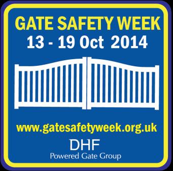 http://www.gatesafetyweek.org.uk