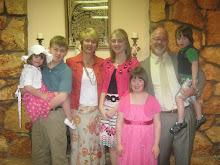 Burckhard Family
