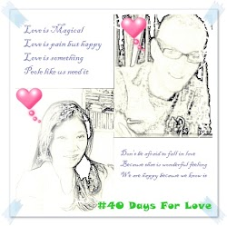 #40days For Love