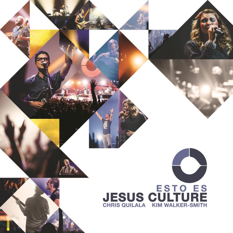 Jesus Culture Amor Imparable Letras