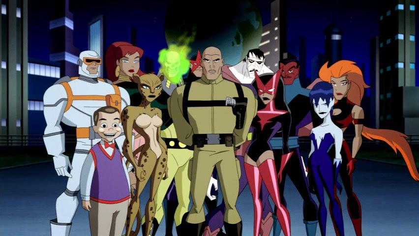 grundy latino personals Gotham: ivy se entera del club de las sirenas (latino) - duration: 2:35 solomon grundy & the riddler go to a wrestling event | gotham.