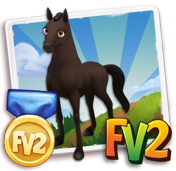 Farmville 2 Maremmano Atı Hilesi