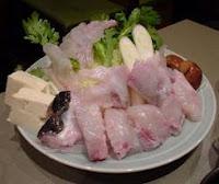 Makanan yang Sangat Mematikan dari Asia